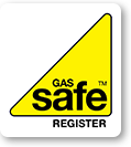 Gas Safe Register - One Call Building Services is a Registered Contractor
