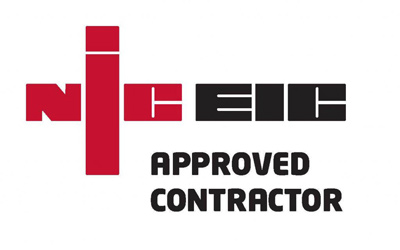 NIC EIC - One Call Building Services is an Approved Contractor