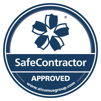 Alcumus - One Call Building Services is Safe Contractor Approved